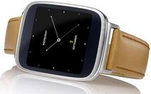 IFA 2014: Asus giới thiệu đồng hồ ZenWatch