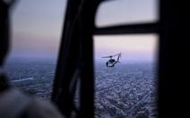 Mỹ đưa thêm 350 binh lính đến Iraq