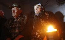 LHQ kêu gọi tránh giải pháp quân sự ở Ukraine