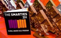 Smarties 2014: cơ hội cho tiếp thị di độngViệt Nam