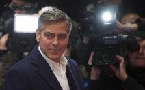 George Clooney làm phim về bê bối nghe lén điện thoại