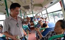 Làm thẻ xe buýt để chống vé giả