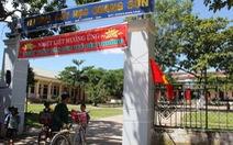 Xóa sổ điểm trường làng, 59 học sinh nguy cơ thất học