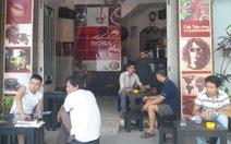 Dân thành thị giảm bớt la cà quán cà phê?