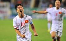 Công Phượng lập siêu phẩm, U19 VN đá bại U19 Úc