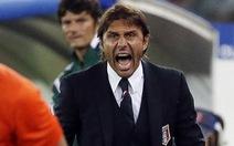 Conte tự tin tuyển Ý sẽ tiến xa