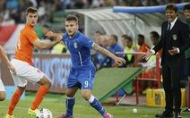 Tuyển Ý của Conte hạ Hà Lan của Hiddink 2-0