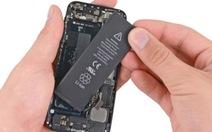 Vinaphone bắt đầu đổi pin iPhone 5 bị lỗi