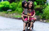 Trung thu hồn nhiên của bao trẻ em nghèo