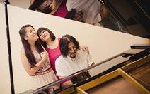 Cẩm Vân - Khắc Triệu:Cặp đôi hoàn hảo