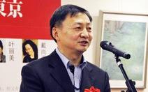 Cựu công sứ Trung Quốc ở Nhật Bản bị điều tra