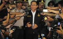 Nghi tham nhũng, Bộ trưởng năng lượng Indonesia từ chức