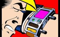 """Một ngày công nghệ:""""Tin nhắn"""" gửi … thần giao cách cảm"""