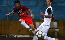 17g hôm nay (6-9): đội tuyển VN đá giao hữu với Hong Kong
