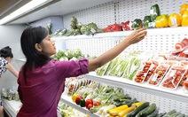 Thực phẩm hữu cơ kén người mua