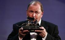Phim Thụy Điển lần đầu đoạt giải Sư tử vàng