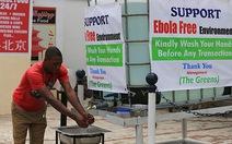 Lấy máu người nhiễm Ebola để trị Ebola