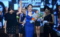 Đặng Thị Lệ Hằng giải nhấtElite Model Look Vietnam 2014