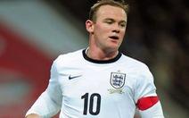 Beckham tin Rooney sẽ là một đội trưởng gương mẫu