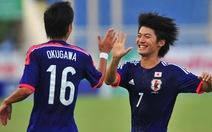 Đá bại Úc, U-19 Nhật và Việt Nam vào bán kết
