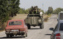 Ukraine: 1.200 tù binhđược phóng thích