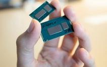 Intel trình làng chip di động Intel Core M (Broadwell)
