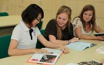 Trải nghiệp chương trình Cao đẳng hợp tác quốc tế tại Đại học Hoa Sen