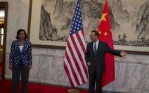 Cố vấn an ninh Mỹ đến Trung Quốc