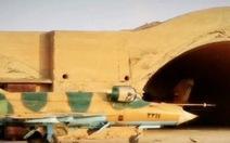 IS đang sở hữu nhiều vũ khí hạng nặng