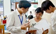 Điểm chuẩn NV2, xét NV3 ĐH Đồng Nai, ĐH Phú Yên