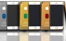 Đặt hàng trước một iPhone 6 giá 48,5 triệu USD