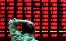 Cổ phiếu bất động sản bị khối ngoại bán tháo