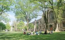 Đại học Princeton dẫn đầu bảng xếp hạngUS News