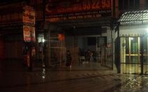 23 điểm ngập ở TP Biên Hòa