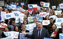 Tại sao người Scotland đòi độc lập sau 307 năm?