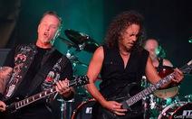 Ban nhạc Metallicalập kỷ lục thế giới