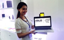 Màn độc diễn ấn tượng tại Asus Expo 2014