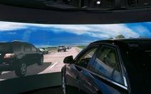 Hé lộ Cadillac tự lái trên đường cao tốc