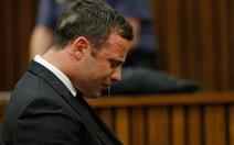 Oscar Pistorius thoát tội giết người