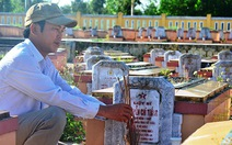 Người ở đối diện nghĩa trang liệt sĩ