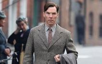 Phim nhà toán họcAlan Turing đạt giải cao nhất LHP Toronto