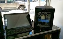 Một ngày công nghệ: Máy in 3D cá nhân ngày càng rẻ