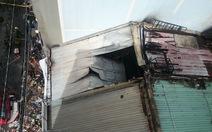 Cháy nhà đường Nguyễn Trãi, 7 người chết