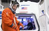 NASA đầu tư cho tàu con thoi để thoát Nga
