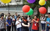 Sinh viên Nhật Bản đến TP.HCM du học hè
