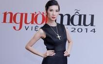 16 thí sinh vào nhà chung Vietnam's next top model