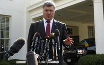 Mỹ viện trợ nhưng không cấp vũ khí sát thương cho Ukraine