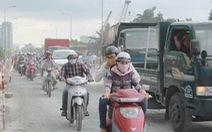 Ô nhiễm bụi tại Việt Nam ngày càng đáng lo ngại