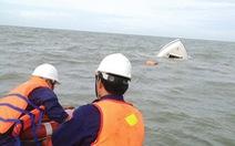 Vụ chìm canô ở biển Cần Giờ: truy tố 2 giám đốc