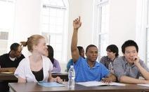 Du học Mỹ bậc trung học, chi phí bao nhiêu?